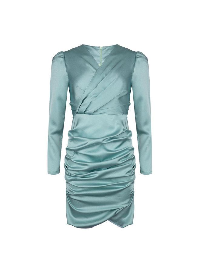 Cheers bodycon dress - mint #1507
