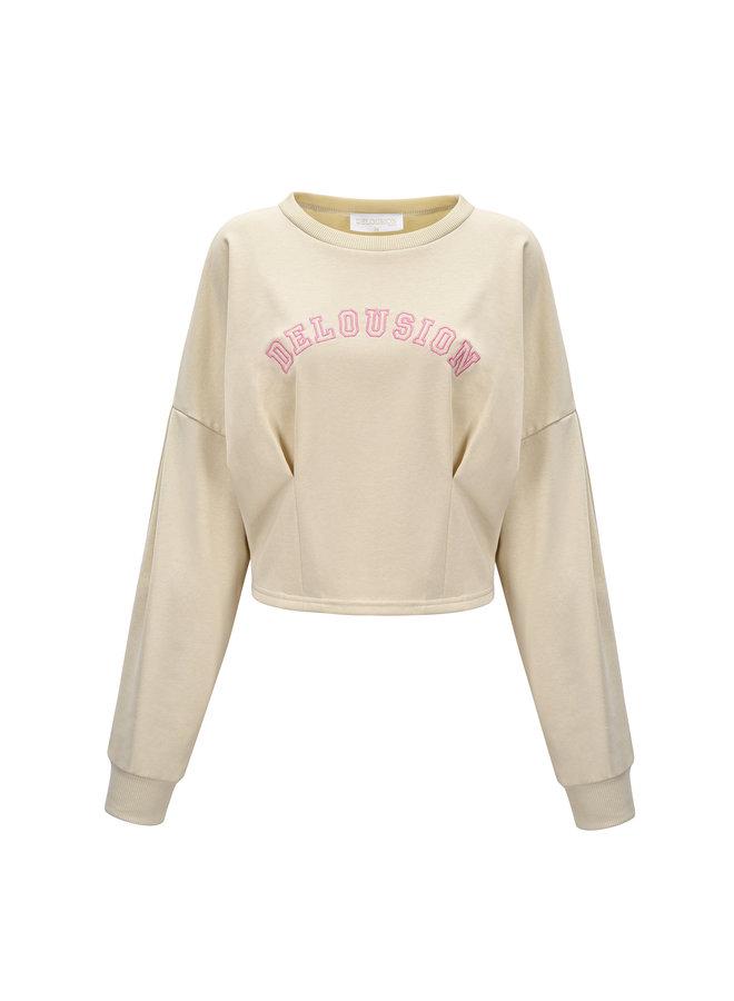 Sweater Mexx Beige