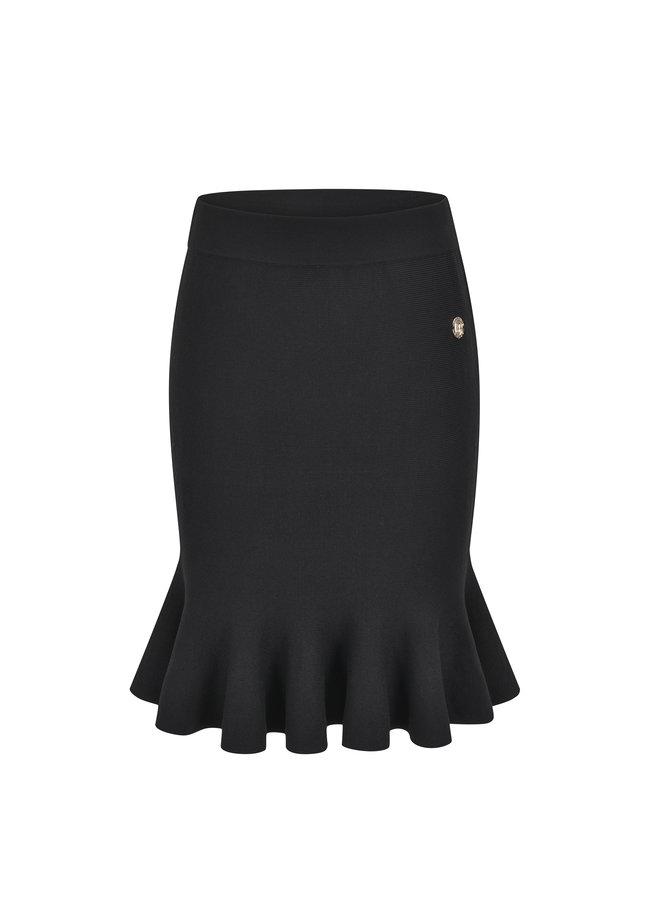 Skirt Finn Black