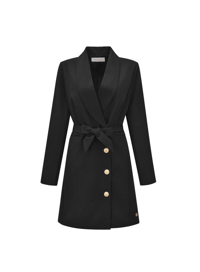 Jacket Alana Black