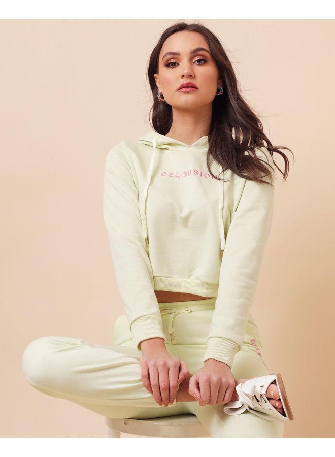 Sweater Ava Yellow