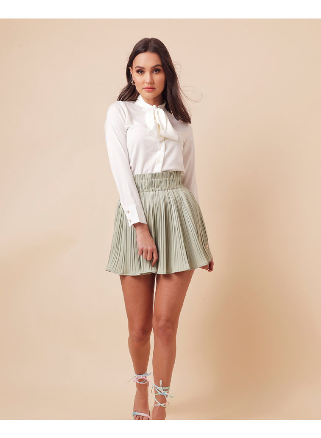 Skirt Emma Green