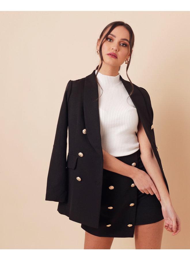 Skirt Isea Black
