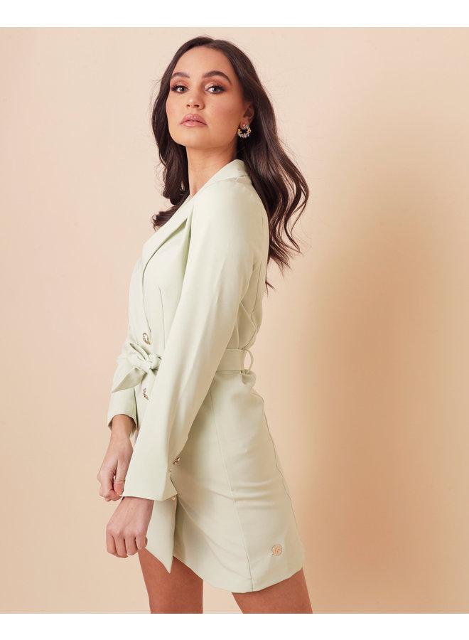 Jacket Alana Green