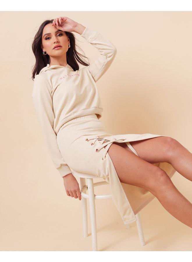 Sweater Ava Beige