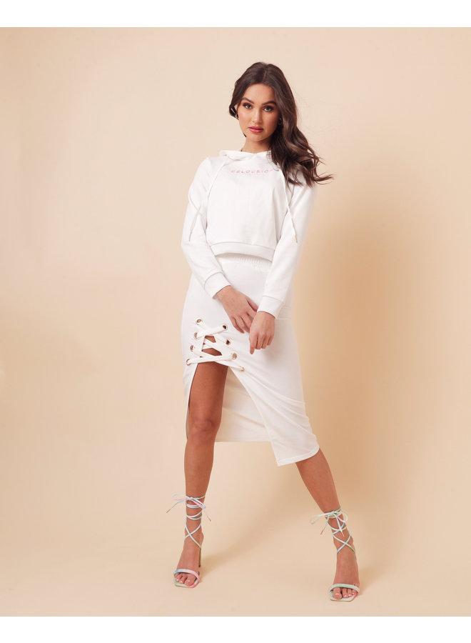 Skirt Hollie Offwhite