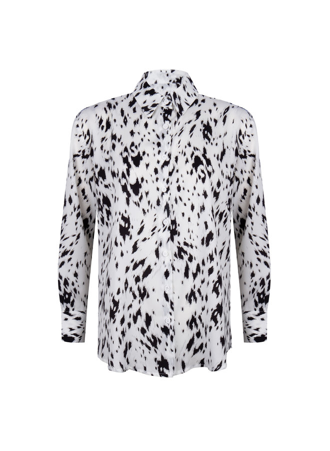Chasing desire blouse - white #1527