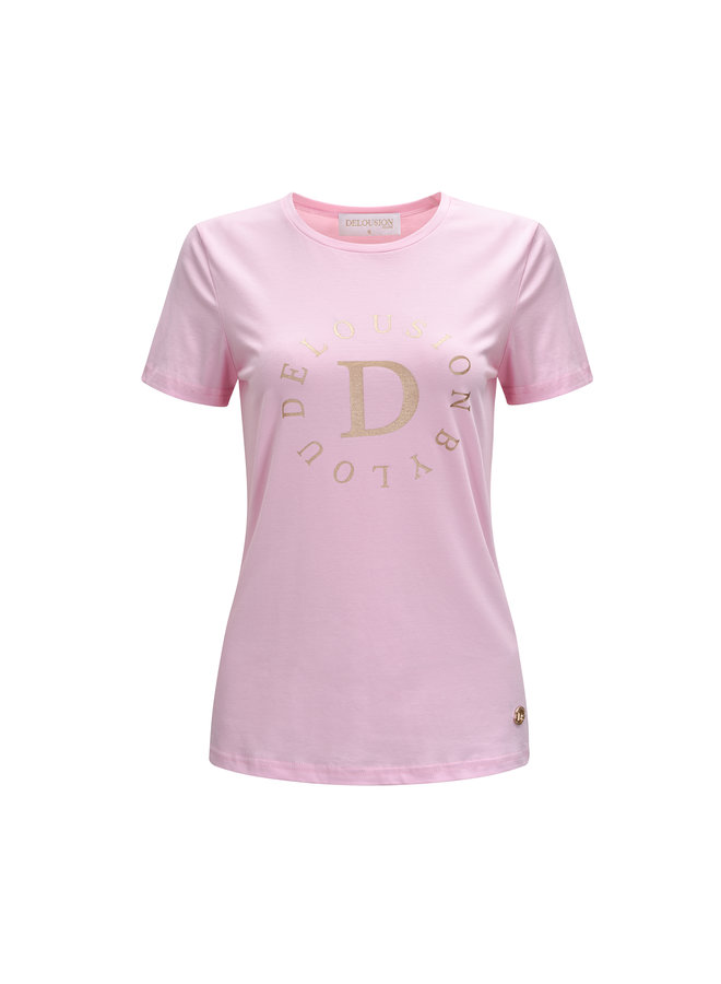 Top Delousion Pink