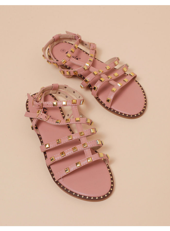 Love me more sandals - pink #38881