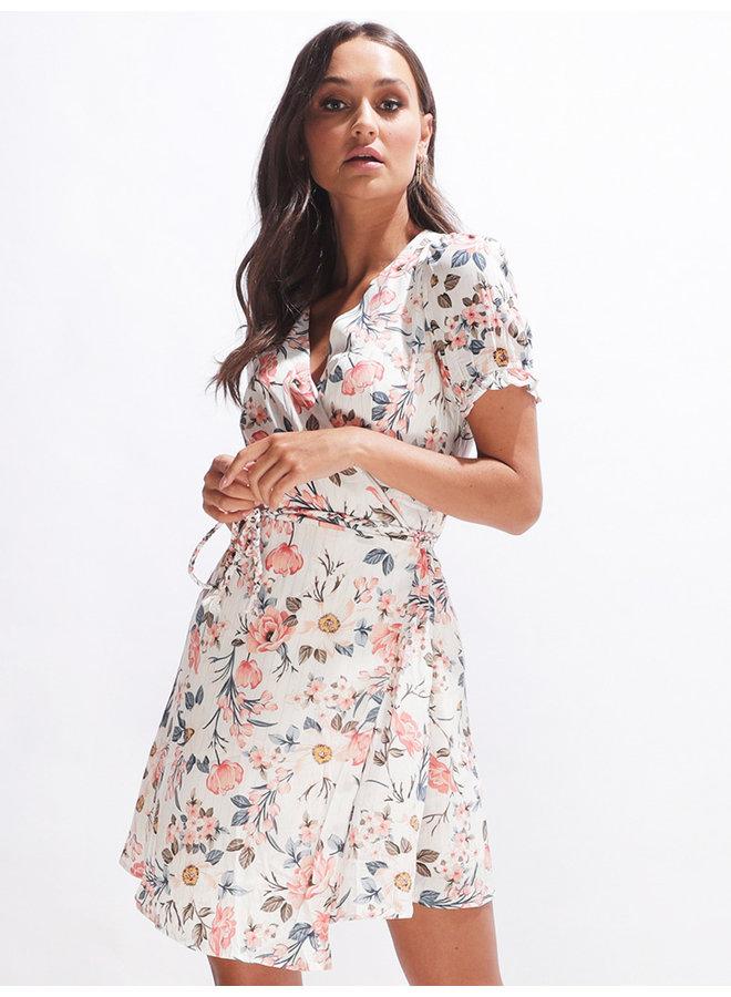 Tiffany dress - offwhite #2150