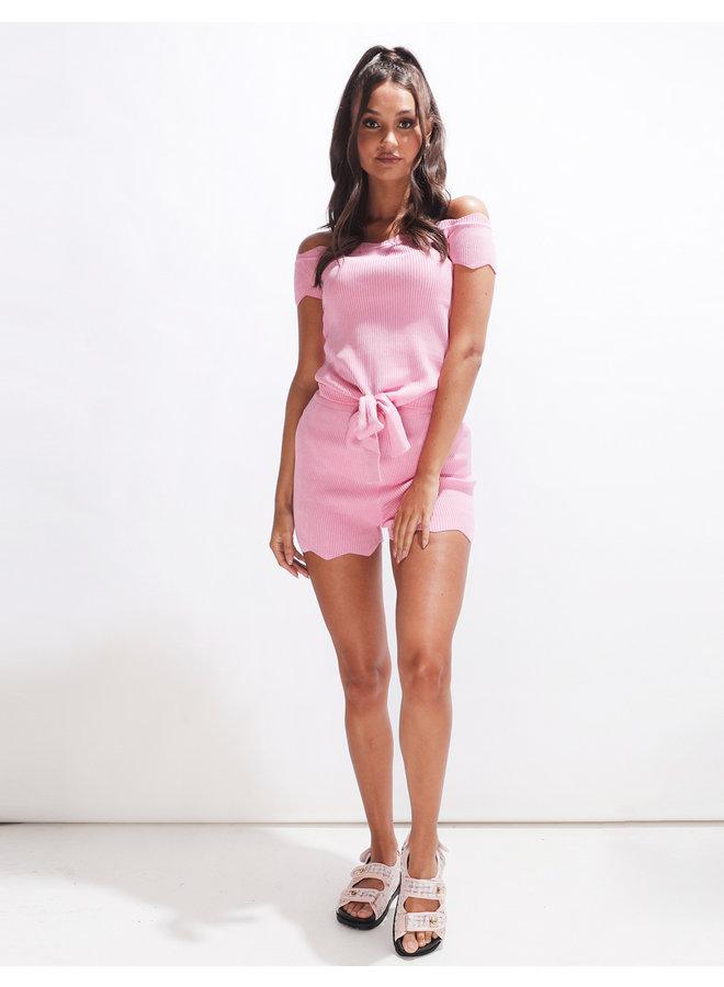 Whitney set - pink #2130