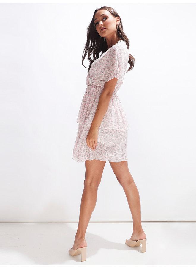 Tamara dress - pink #2087