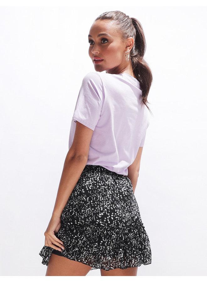Jobi skirt - black #2096