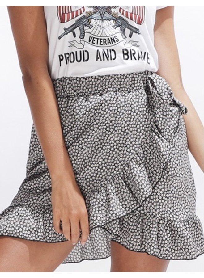 Jennifer skirt - black #2068