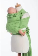 Huurproducten Huurproduct baby mei tai WrapTai Mini LennyLamb Green Diamond