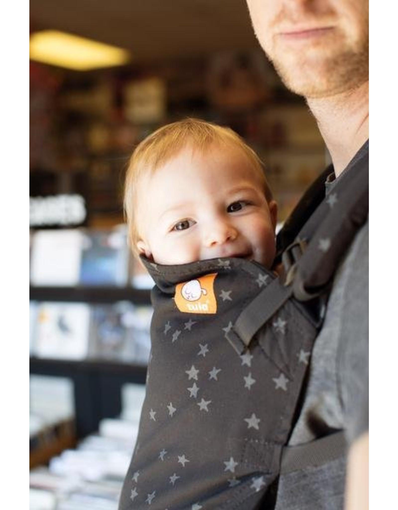 Tula Draagzak Tula Toddler Discover