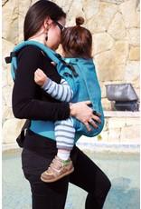 Neko Neko Switch Toddler draagzak Basic Ocean Rise