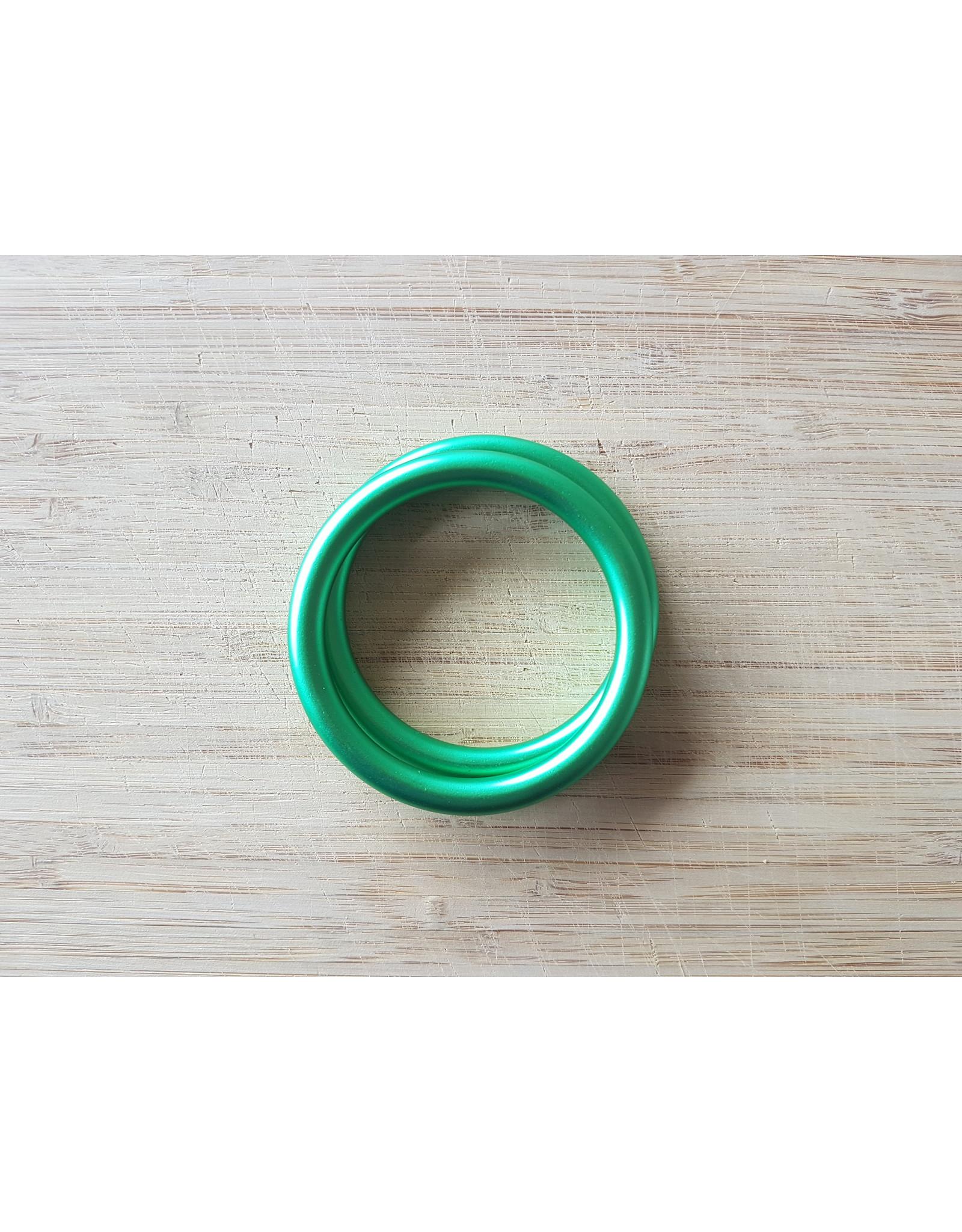 Slingringen maat S groen