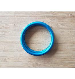 Slingringen M blauw