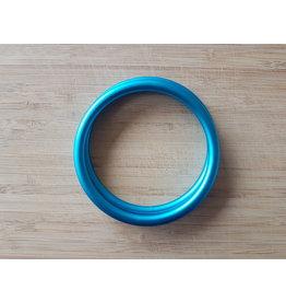 Slingringen L blauw