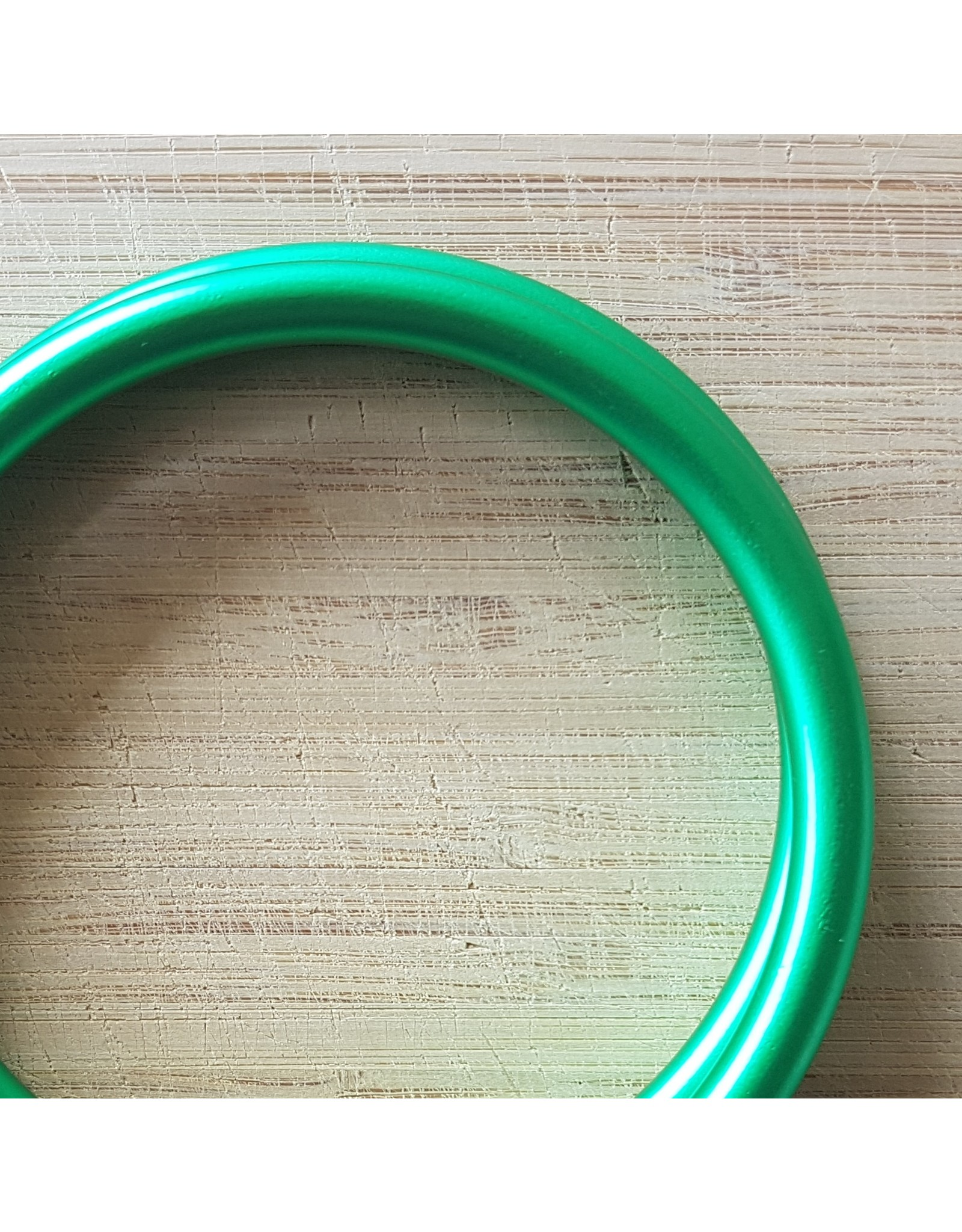Slingringen maat XL groen