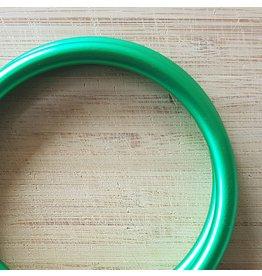 Slingringen XL groen