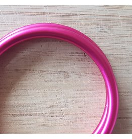 Slingringen XL roze