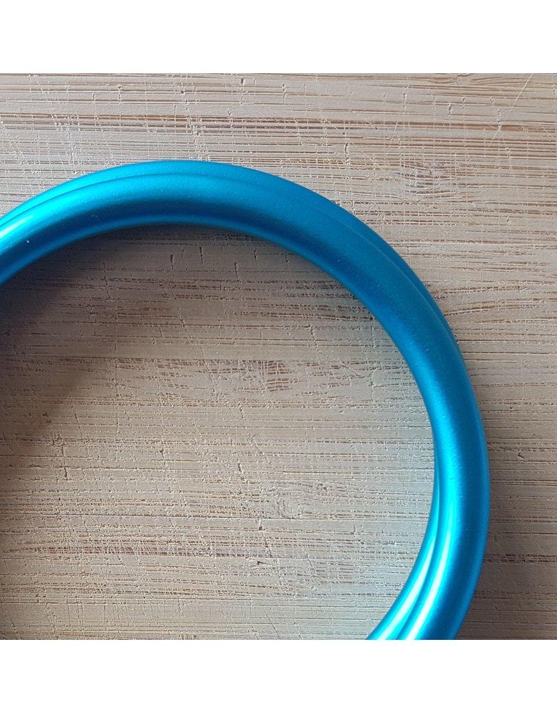 Slingringen maat XL blauw