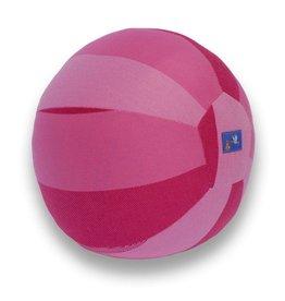 Hoppediz Hoppediz ballonbal roze