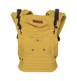 Huurproducten ByKay SSC Deluxe draagzak autumn yellow - huurproduct