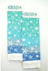 Kokadi Max Stars beenwarmers van Kokadi
