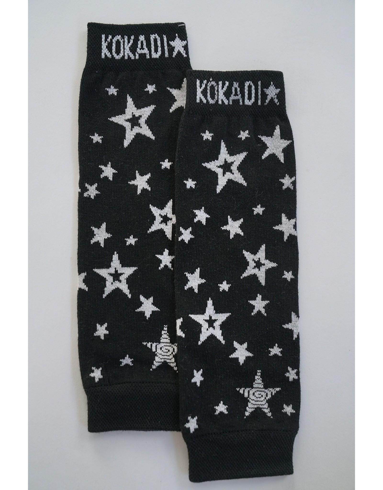 Kokadi Diorite Stars beenwarmers van Kokadi