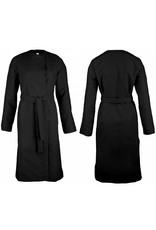 format YUMI coat, moleskin