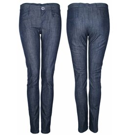 format TREK pants, denim