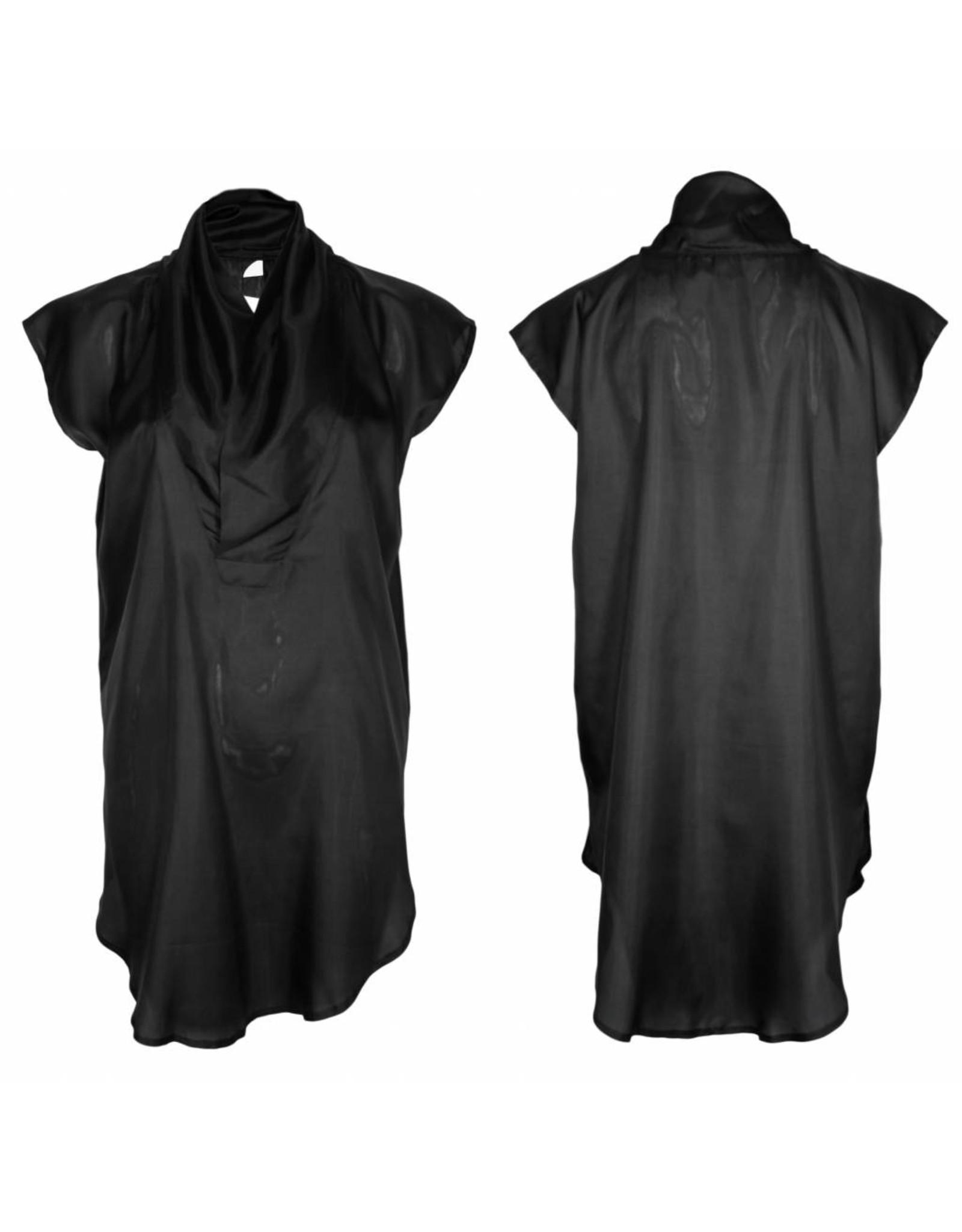 format TOAT dressblouse, silk