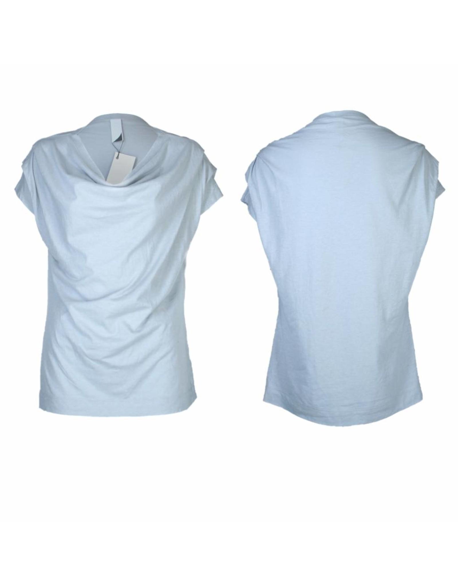 format TJEK shirt, cotton-hemp