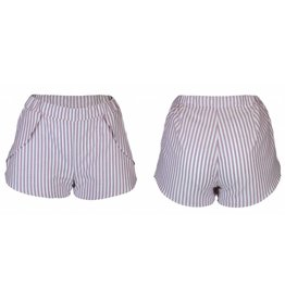 format ARON shorts