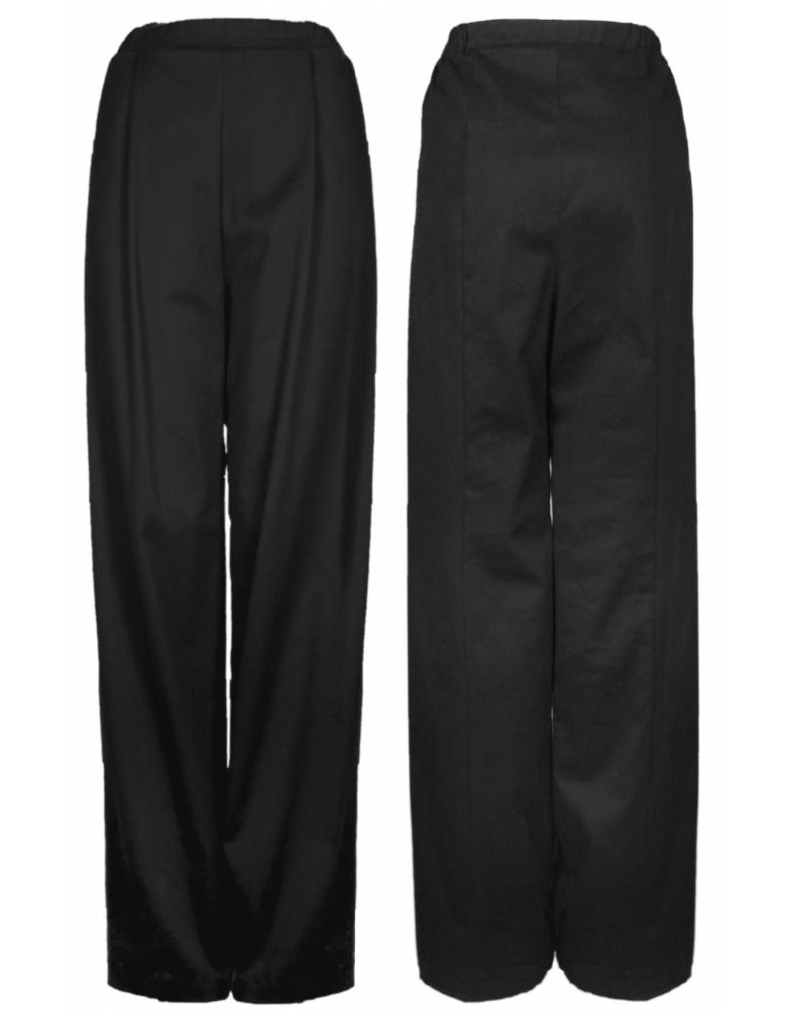 format CASE pants, canvas