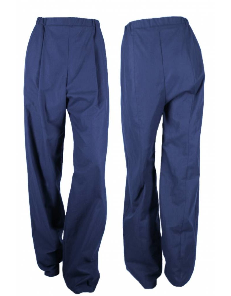 format CASE pants, plain