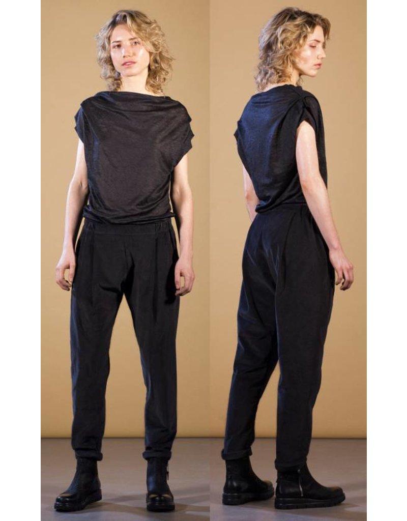 format COSY II pants, corduroy