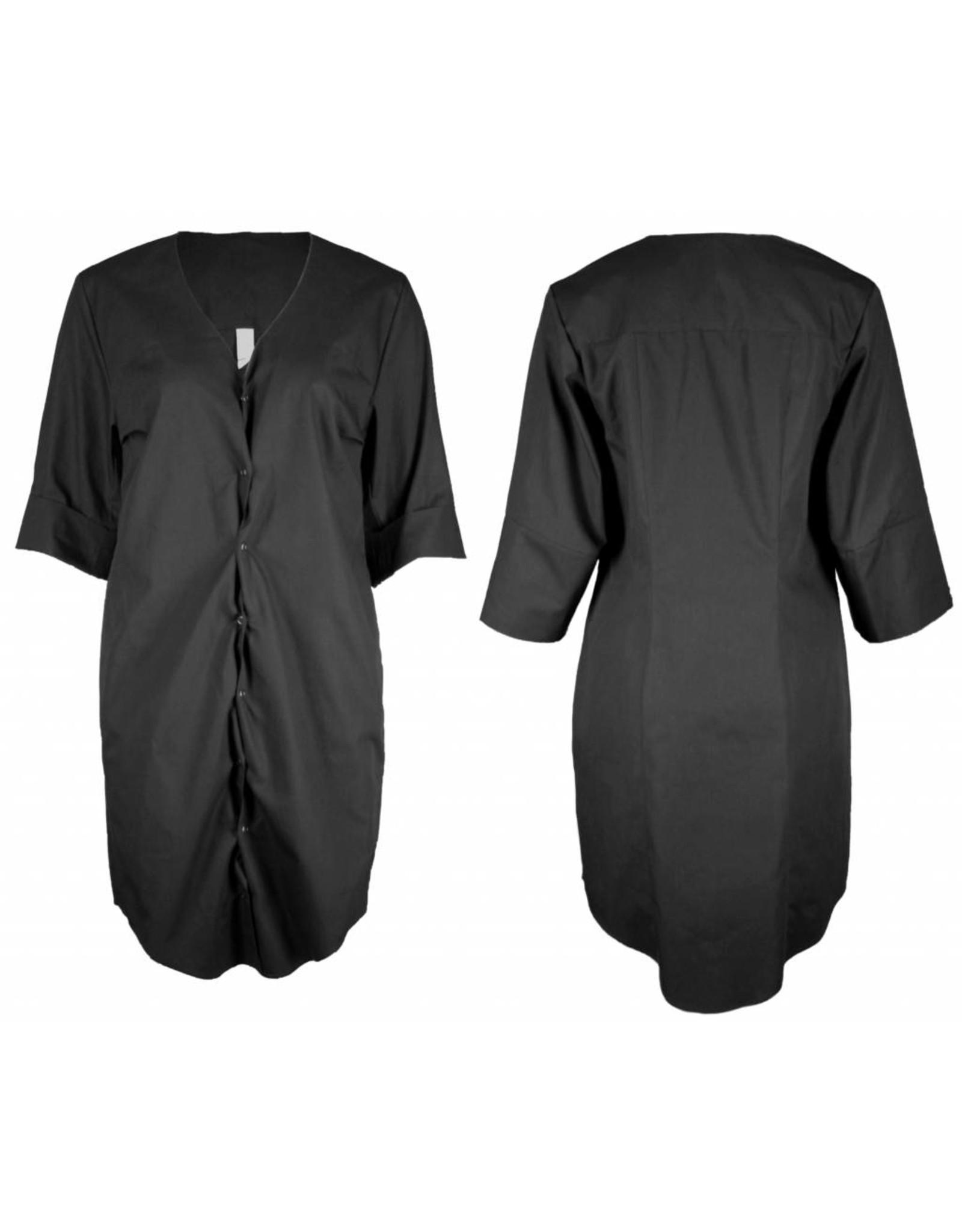 format ILSE dress, plain
