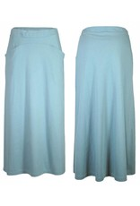 format JADE long skirt