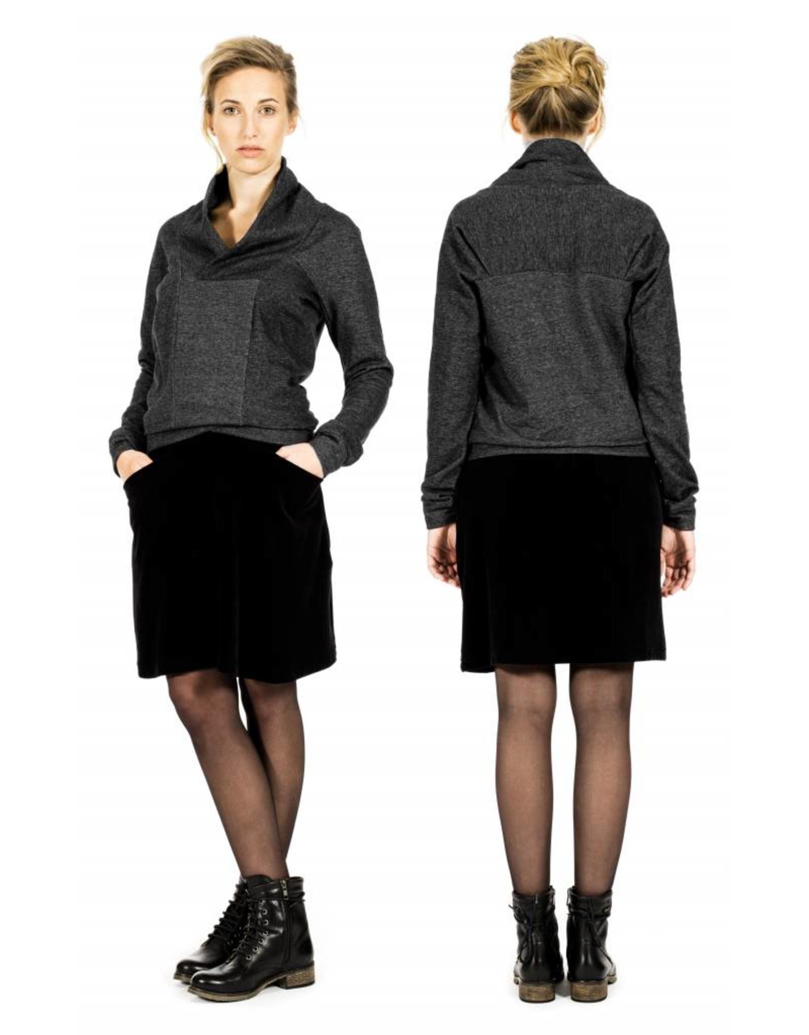 format JADE short skirt, nicki