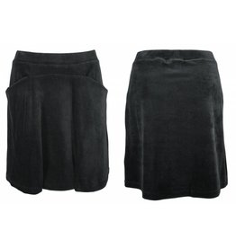 format JADE short skirt