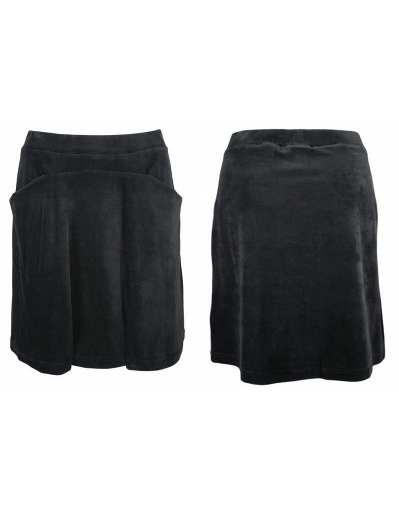 format JADE short skirt, nicki