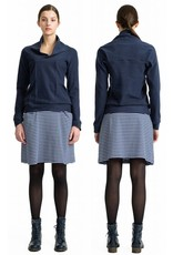 format JADE short skirt, single jersey
