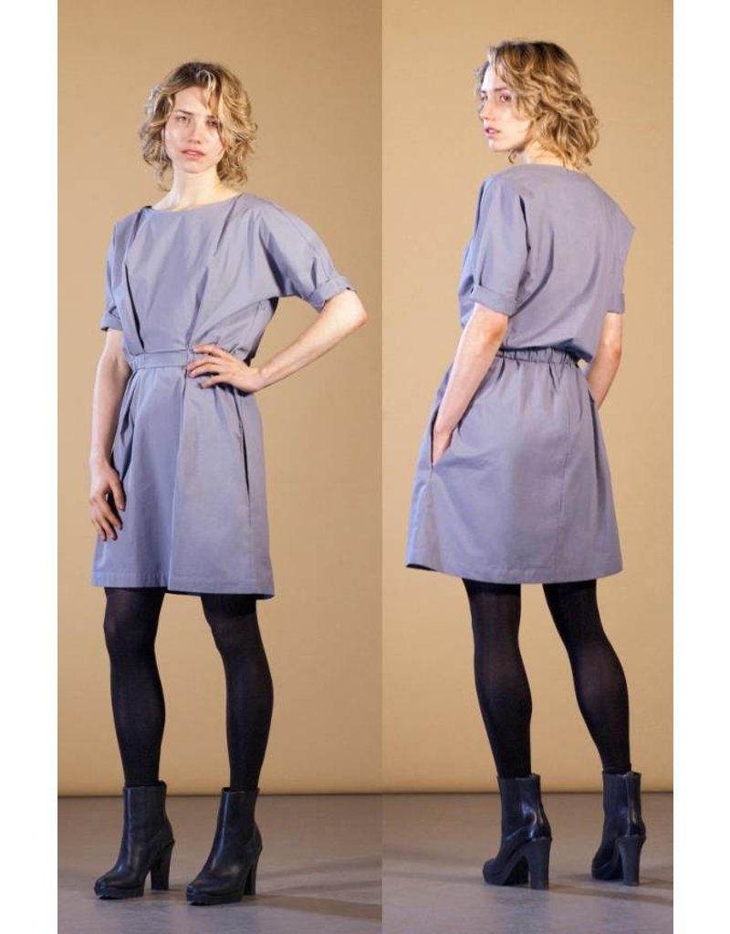 format NEAT dress, plain