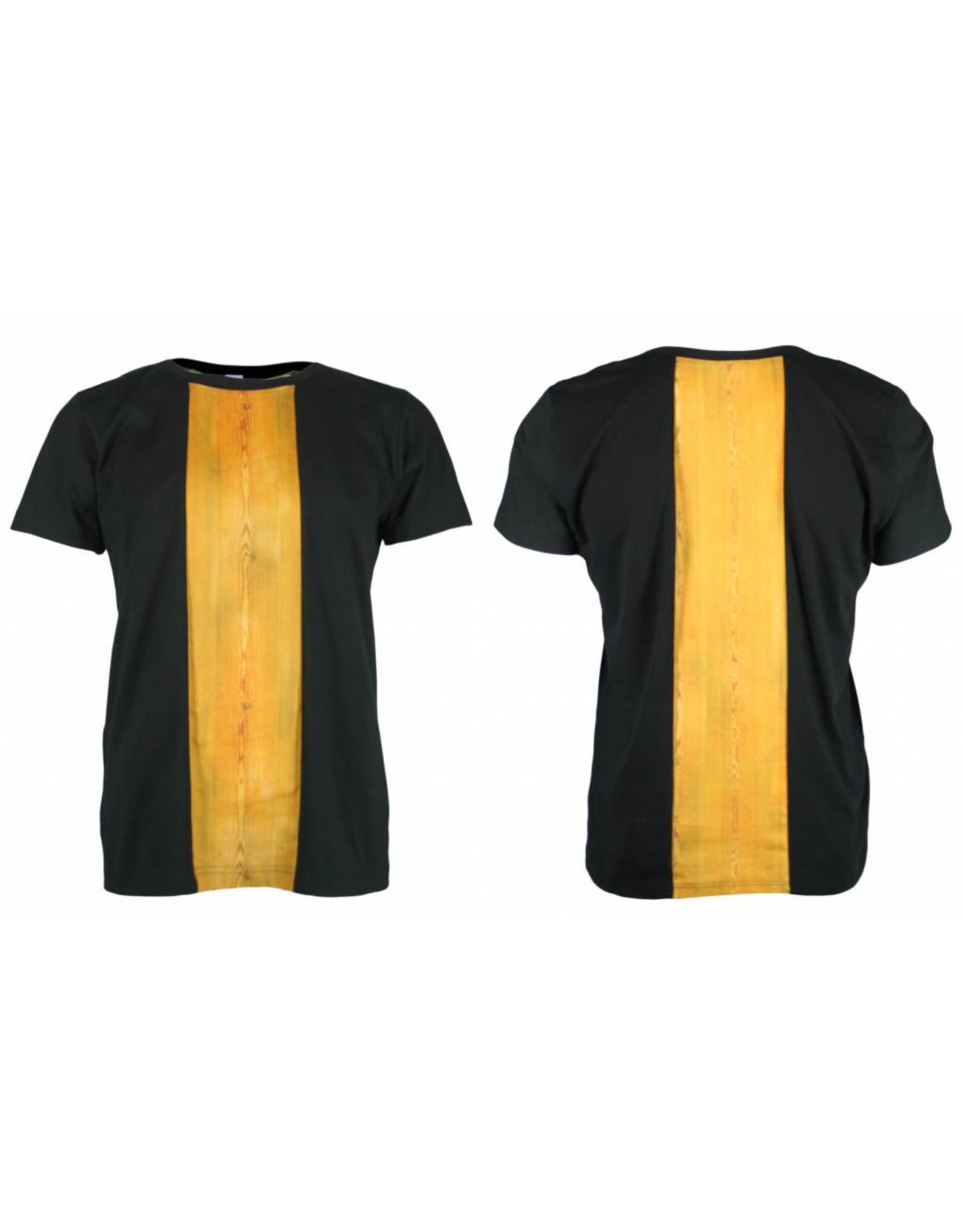 format RACE shirt