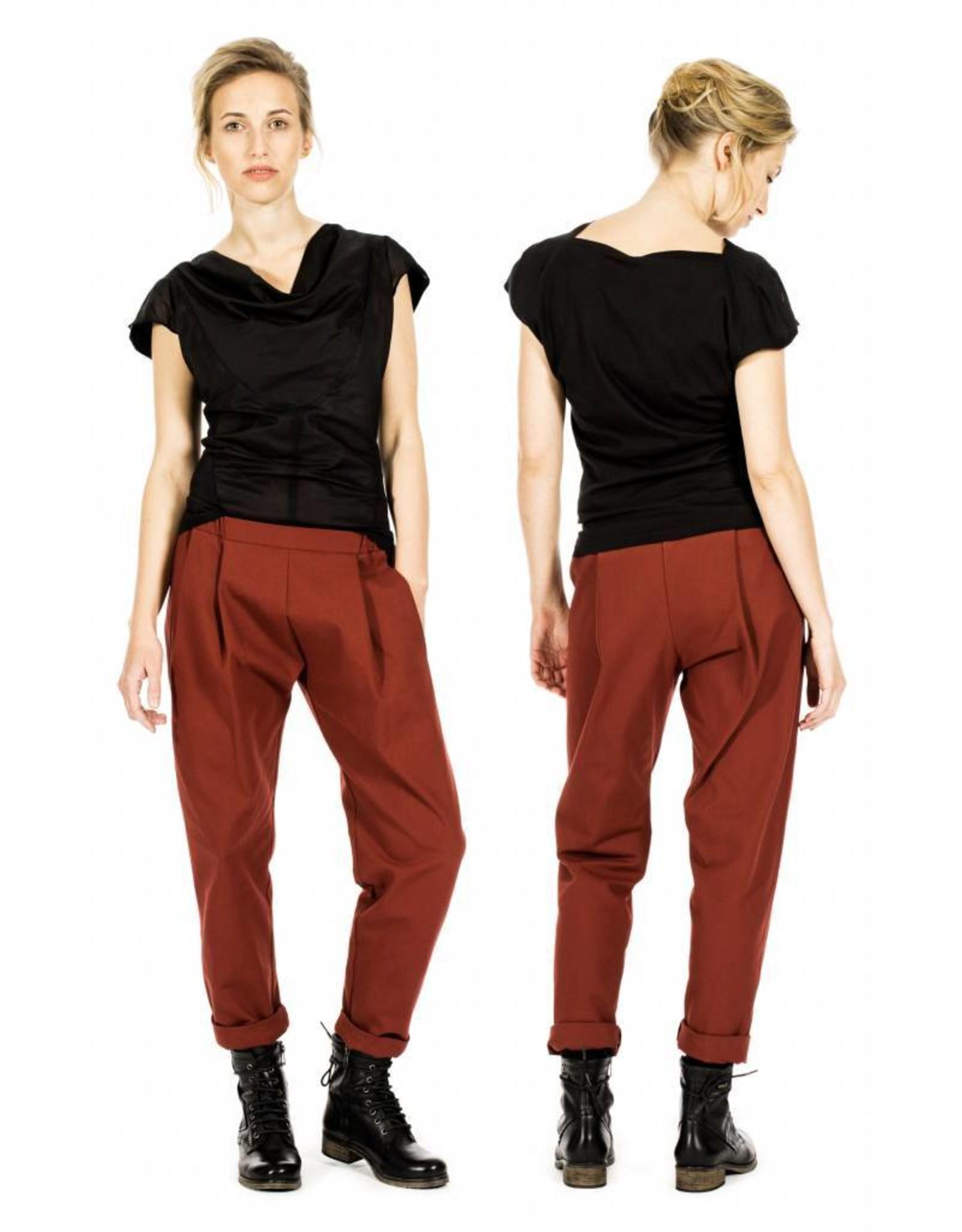 format OATS blouse