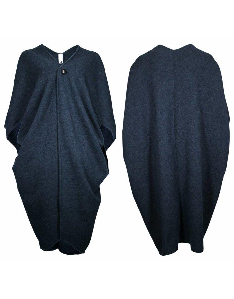 format ACRE cardigan, organic wool